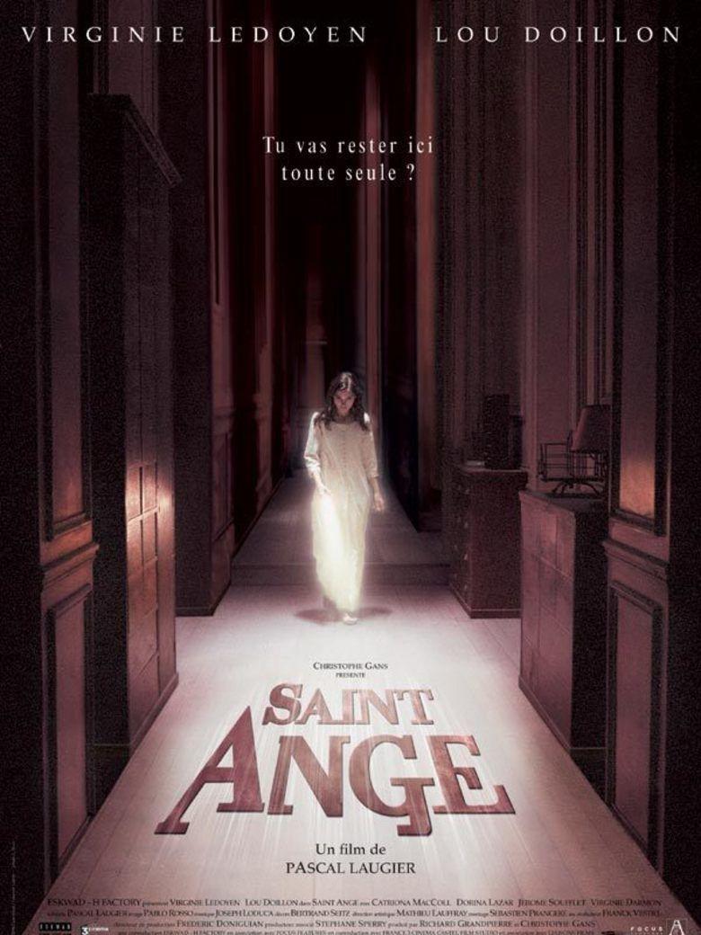 Saint Ange movie poster