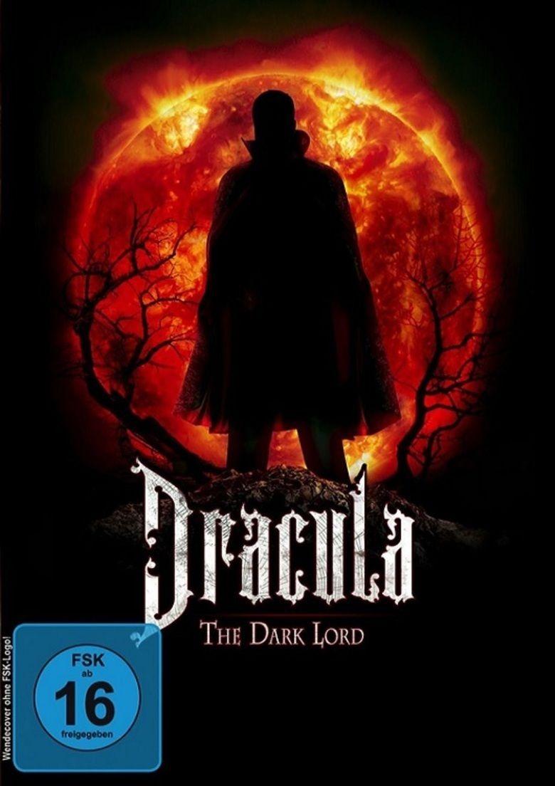 Saint Dracula 3D movie poster