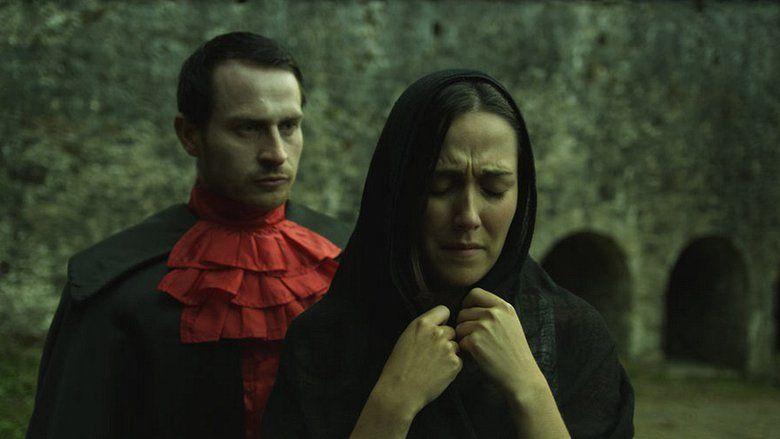 Saint Dracula 3D movie scenes