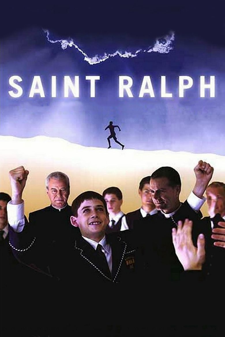 Saint Ralph movie poster