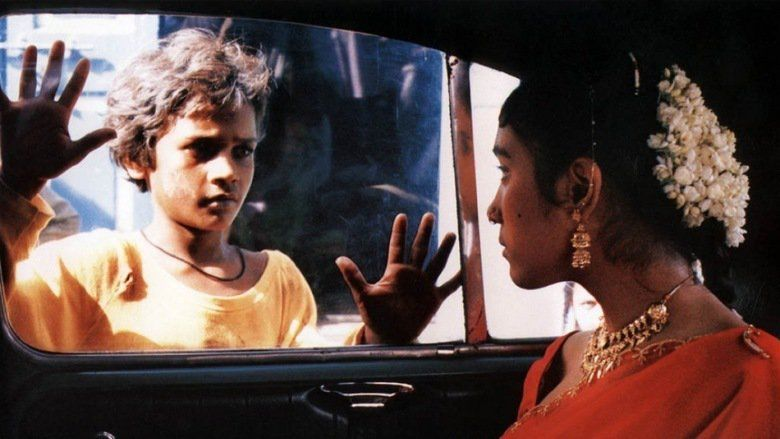 Salaam Bombay! movie scenes