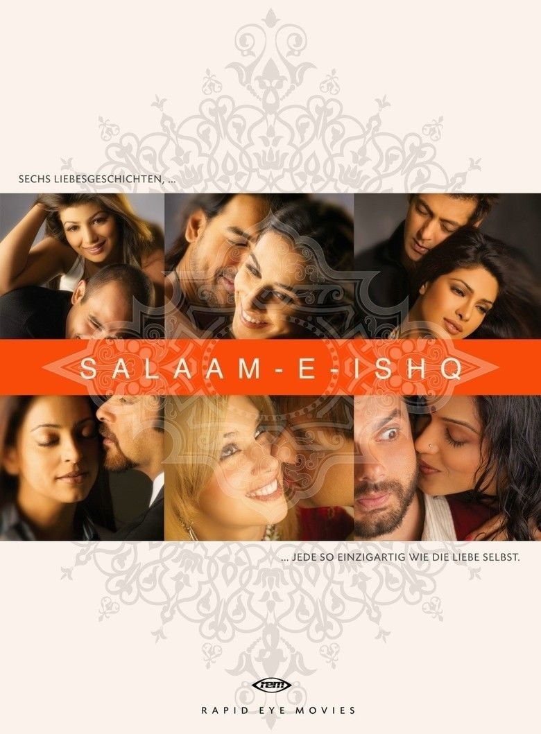 Salaam e Ishq: A Tribute to Love - Alchetron, the free