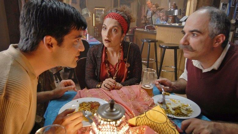 Salami Aleikum movie scenes