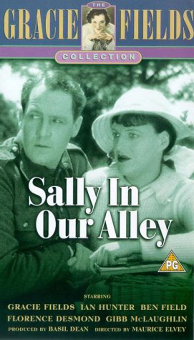 wes edens alchetron the social encyclopedia sally in our alley 1931 film