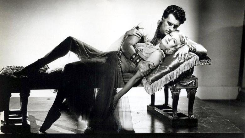 Salome (1953 film) movie scenes
