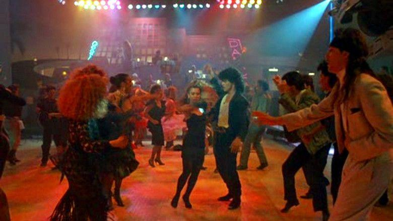 Salsa (1988 film) movie scenes
