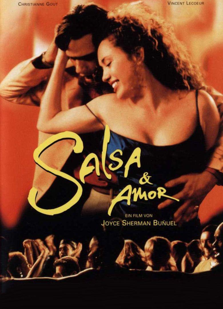 Salsa (2000 film) movie poster
