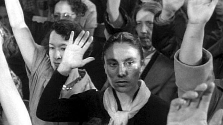 Salt of the Earth (1954 film) movie scenes