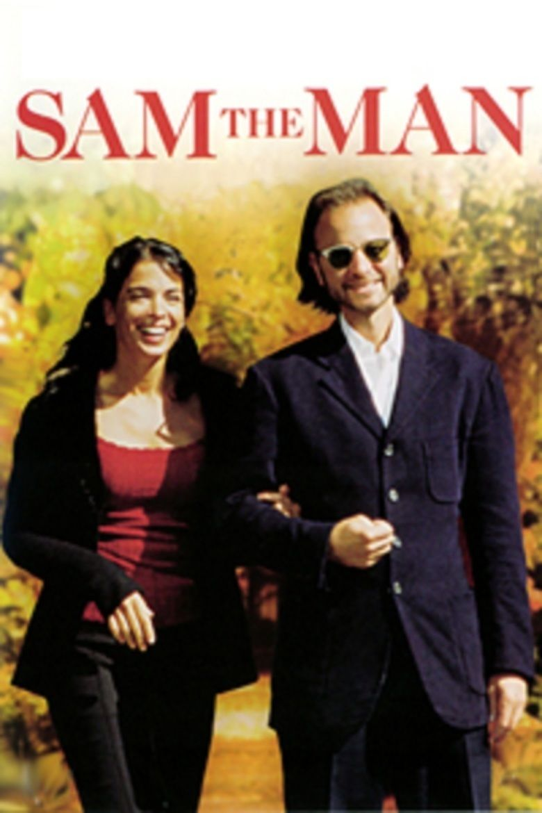 Sam the Man movie poster