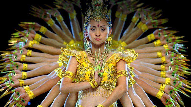Samsara (2011 film) movie scenes
