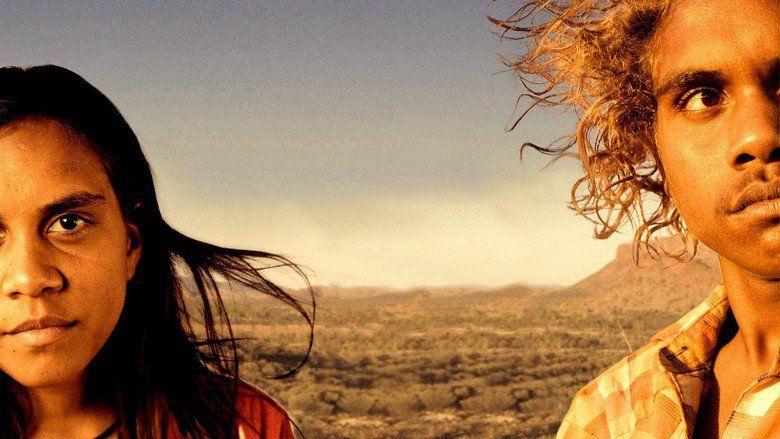 Samson and Delilah (2009 film) movie scenes