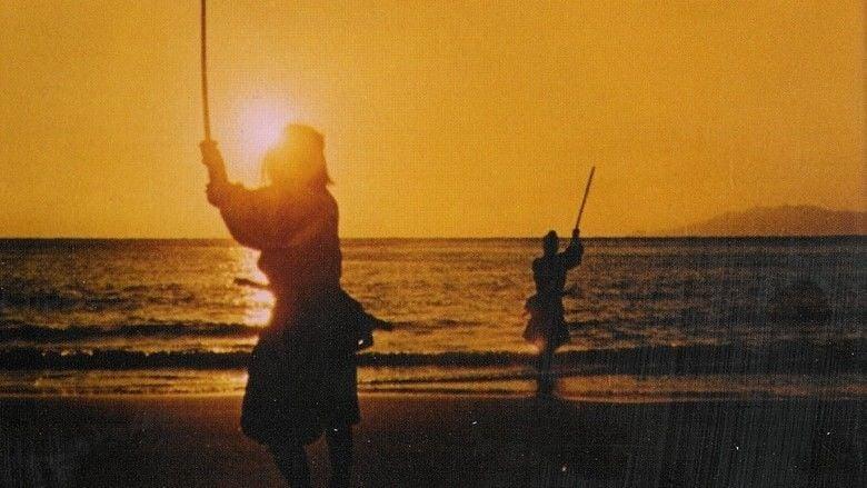 Samurai I: Musashi Miyamoto movie scenes