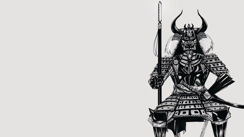 Samurai Reincarnation movie scenes
