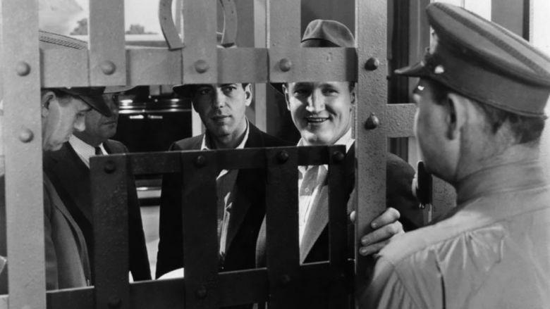 San Quentin (1937 film) movie scenes