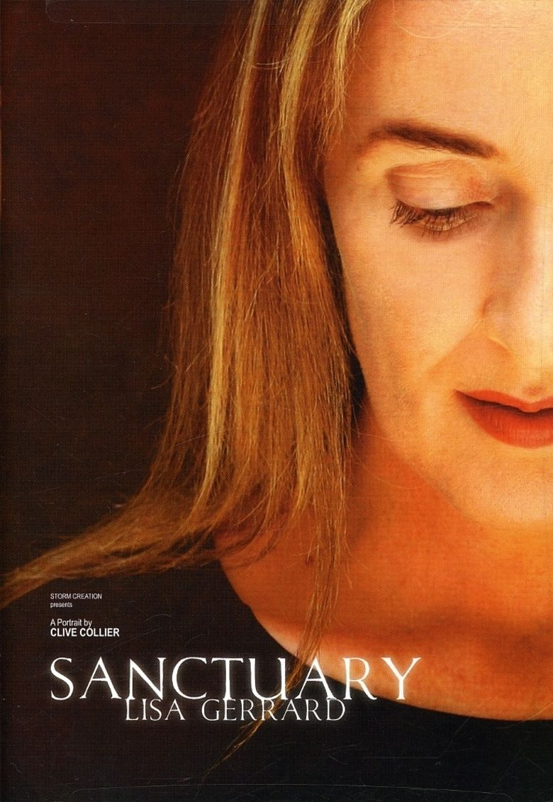 Sanctuary (2006 film) movie poster