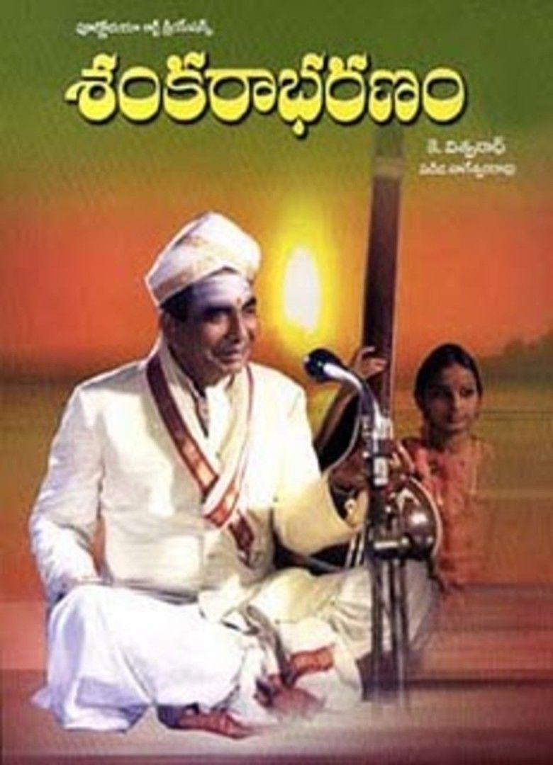 Sankarabharanam movie poster