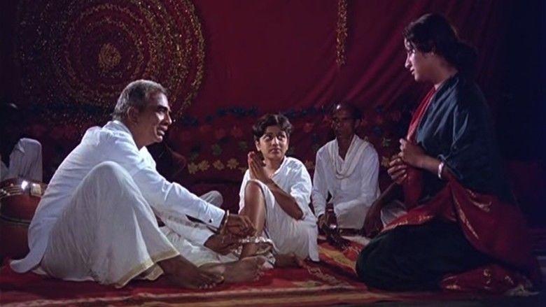 Sankarabharanam movie scenes