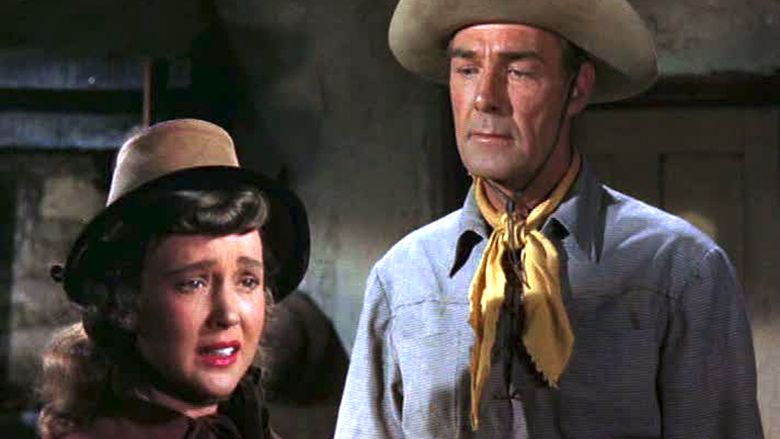 Santa Fe (film) movie scenes