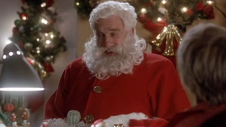 Santa Who movie scenes