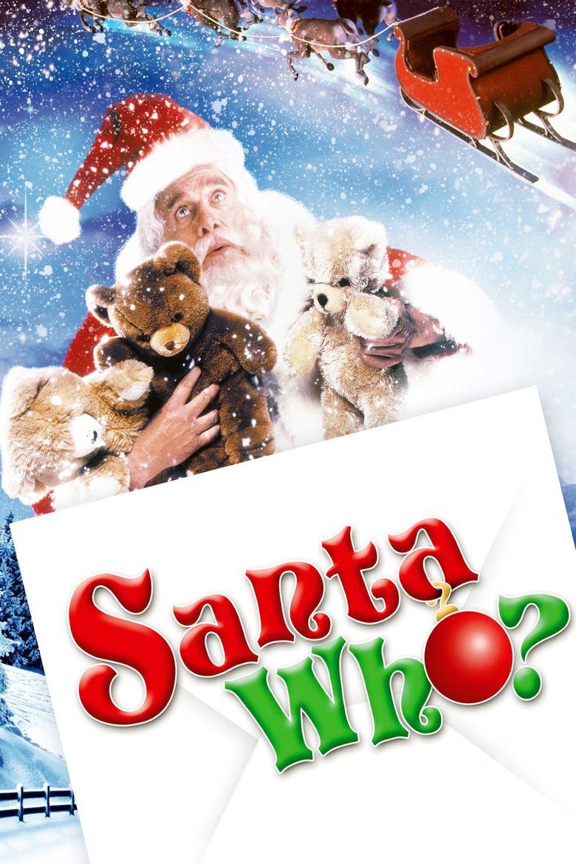 Santa Who movie poster