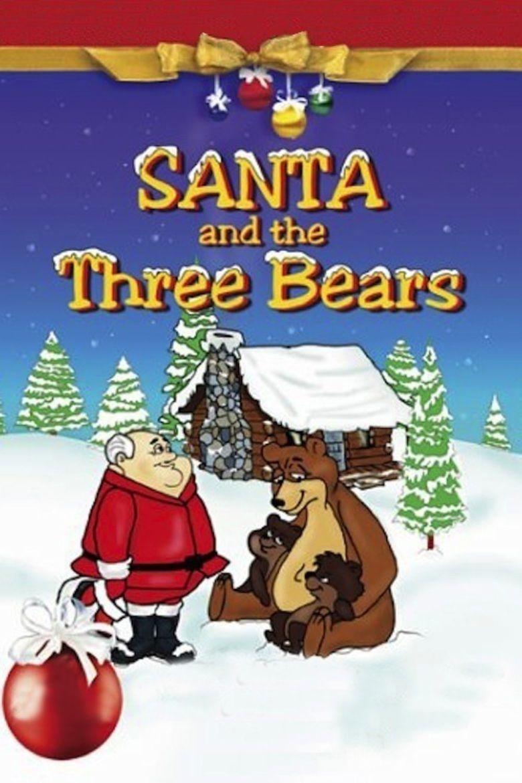 Santa and the Three Bears movie poster