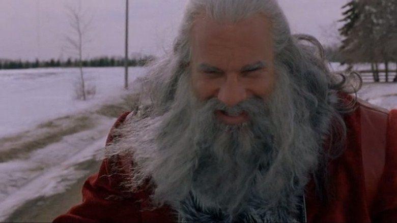 Santas Slay movie scenes