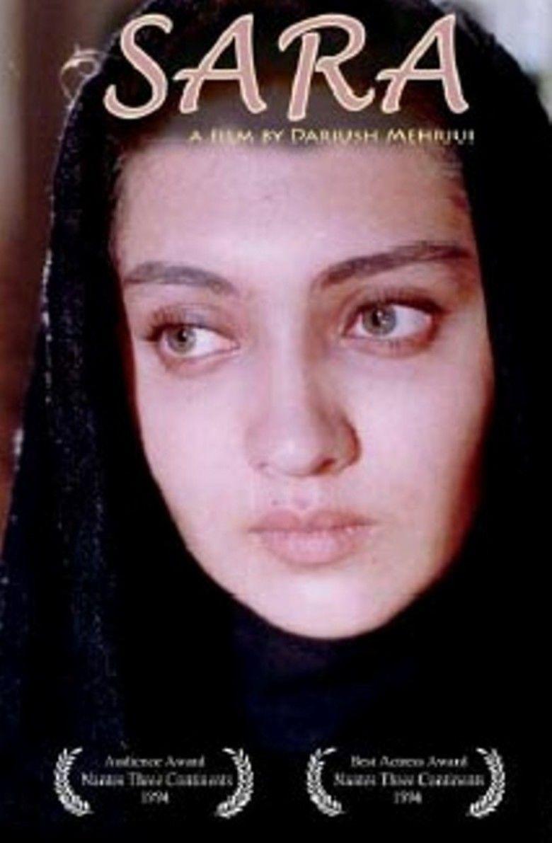 Sara (1992 film) movie poster