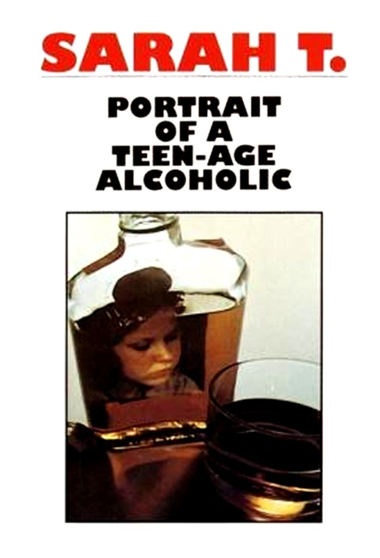 Sarah T Portrait of a Teenage Alcoholic movie poster
