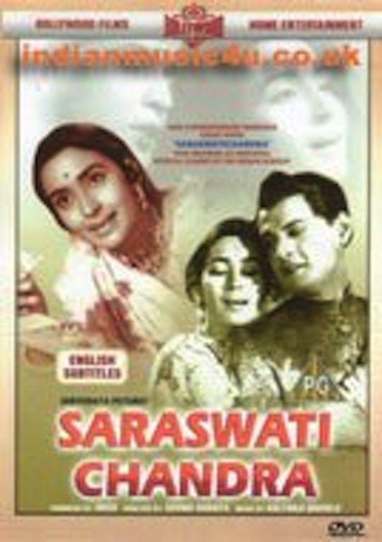 Saraswatichandra (film) movie poster