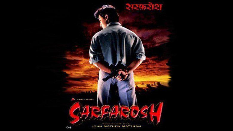 Sarfarosh movie scenes