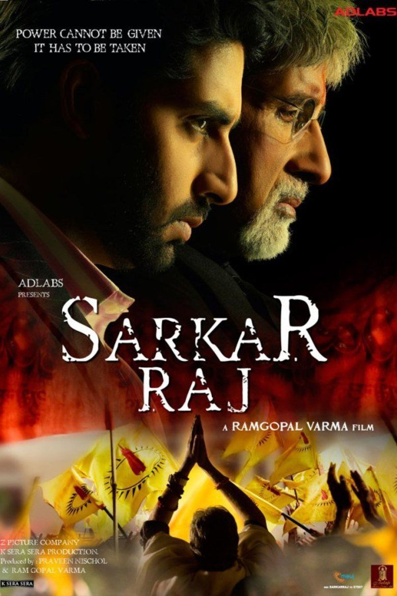 Sarkar raj (2008) full movie watch online hd free download.