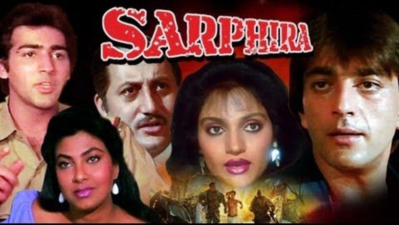 Sarphira movie scenes