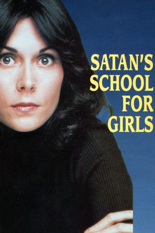 Satans School for Girls (1973 film) movie poster