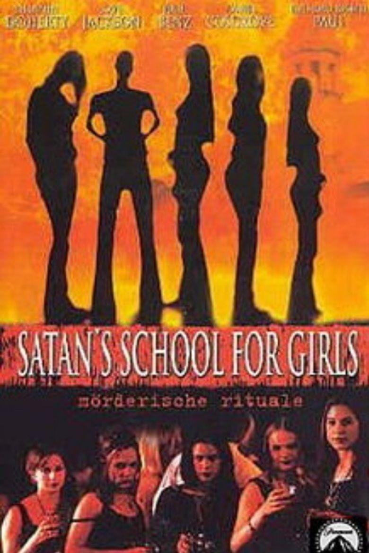 Satans School for Girls (2000 film) movie poster