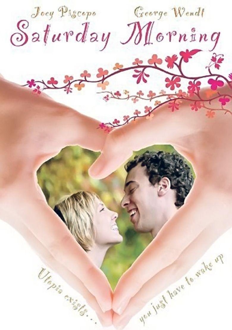 Saturday Morning (2007 film) movie poster
