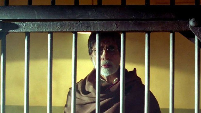 Satyagraha (film) movie scenes