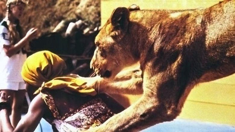 Savage Harvest (1981 film) movie scenes
