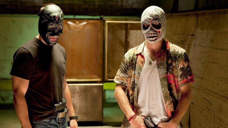 Savages (2012 film) movie scenes