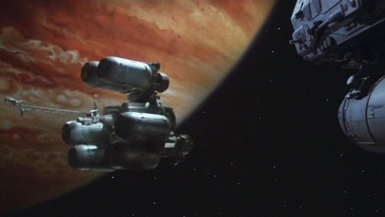 Sayonara Jupiter (film) movie scenes