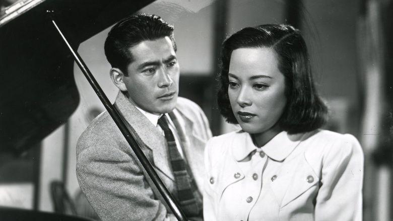 Scandal (1950 film) movie scenes