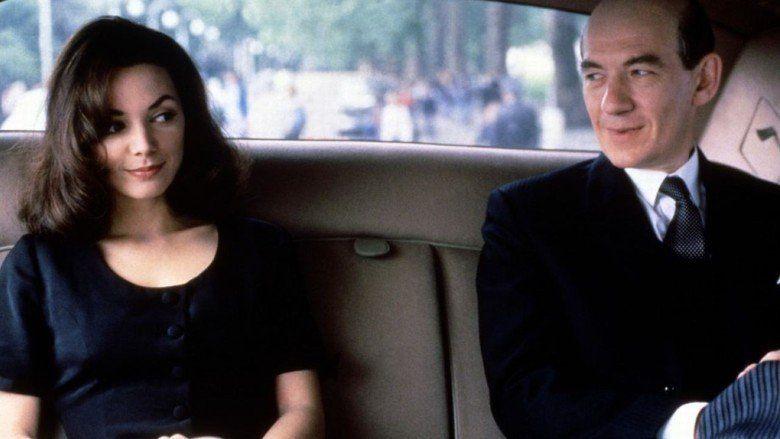 Scandal (1989 film) movie scenes