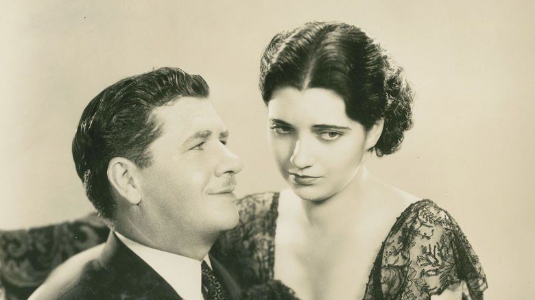 Scandal Sheet (1931 film) movie scenes