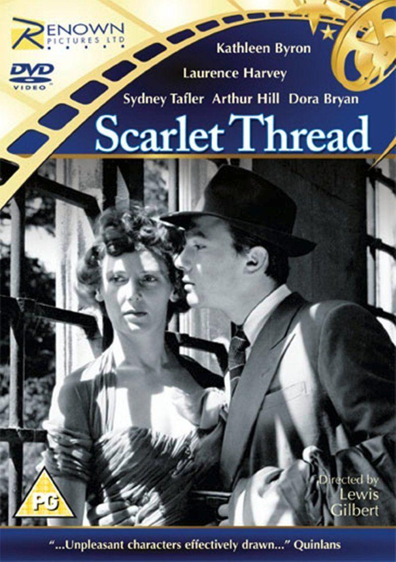 Scarlet Thread movie poster