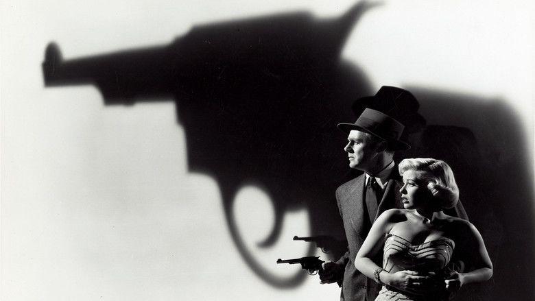 Scene of the Crime (1949 film) movie scenes