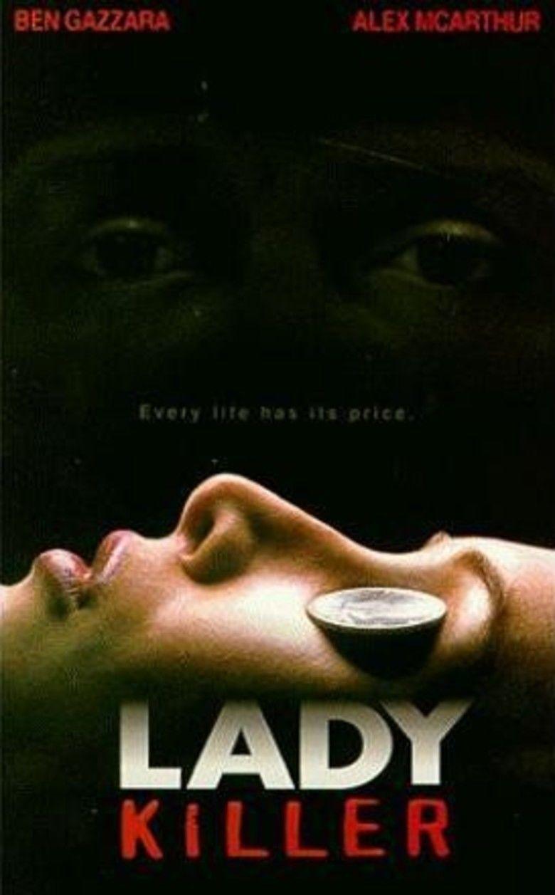 Scene of the Crime (1996 film) movie poster