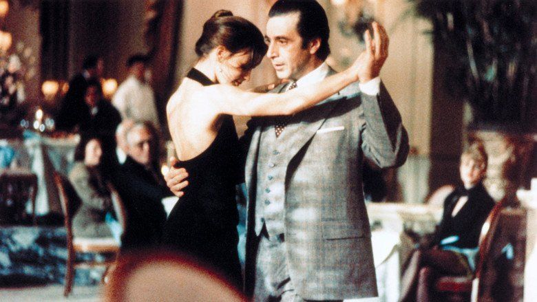 Scent Of A Woman 1992 Film Alchetron The Free Social Encyclopedia