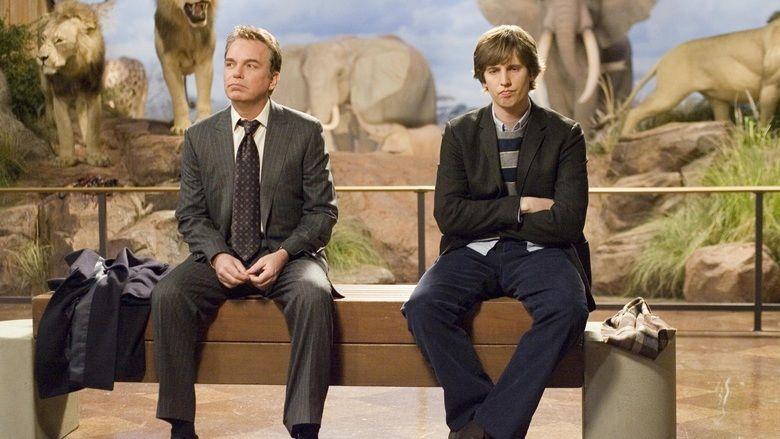 School for Scoundrels (2006 film) movie scenes
