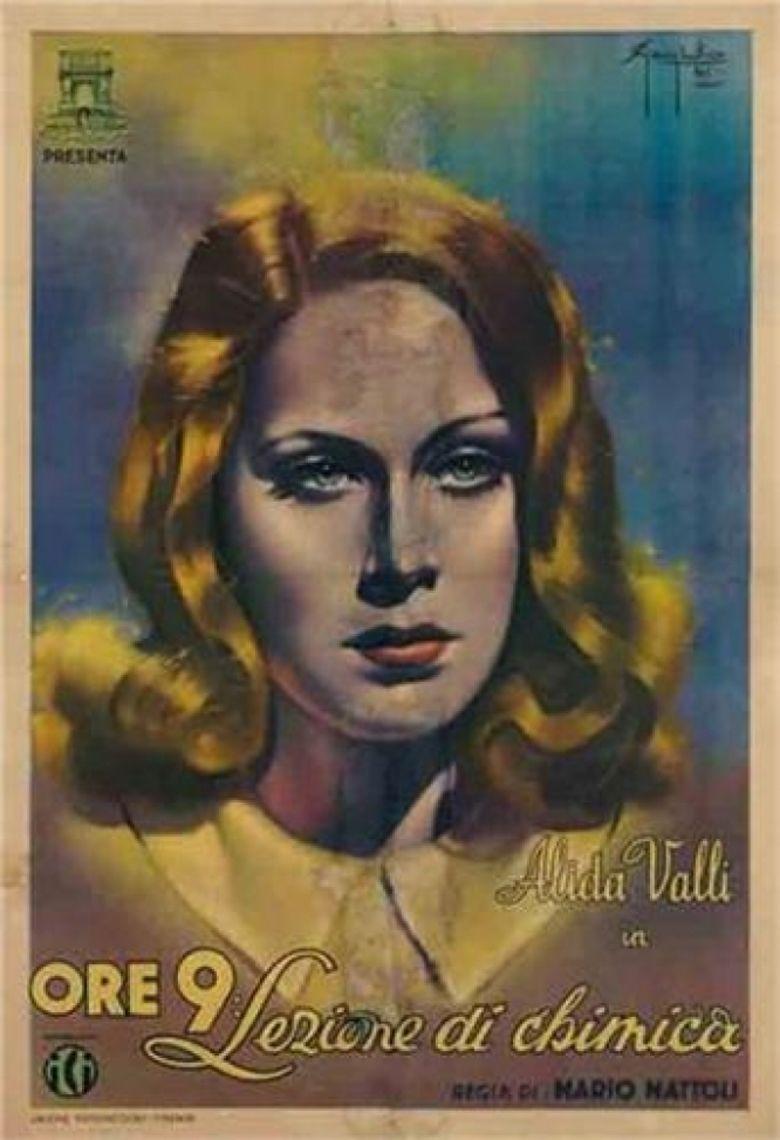 Schoolgirl Diary movie poster