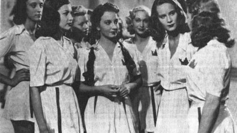 Schoolgirl Diary movie scenes