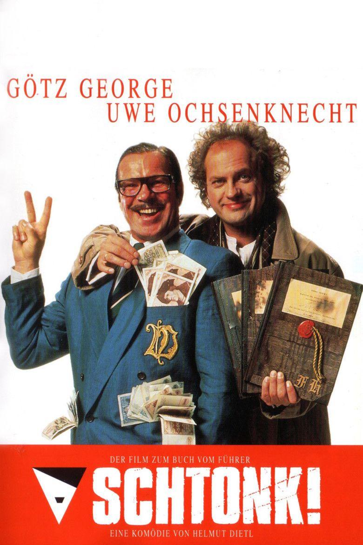 Schtonk! movie poster